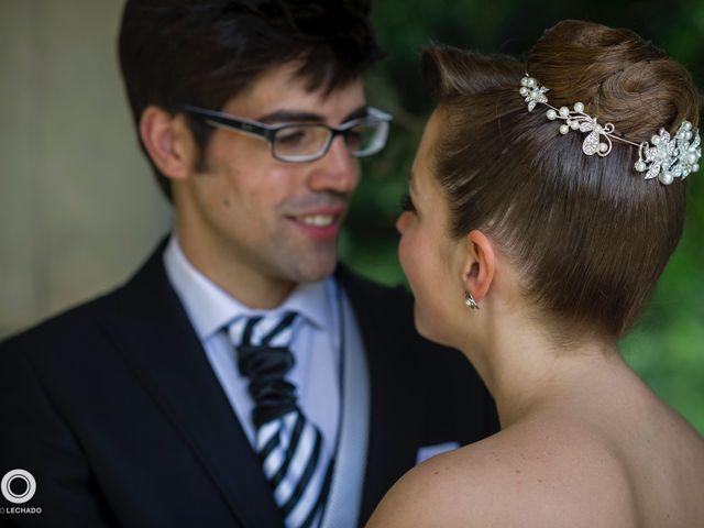 La boda de Mayte y Ander en Huarte-pamplona, Navarra 43