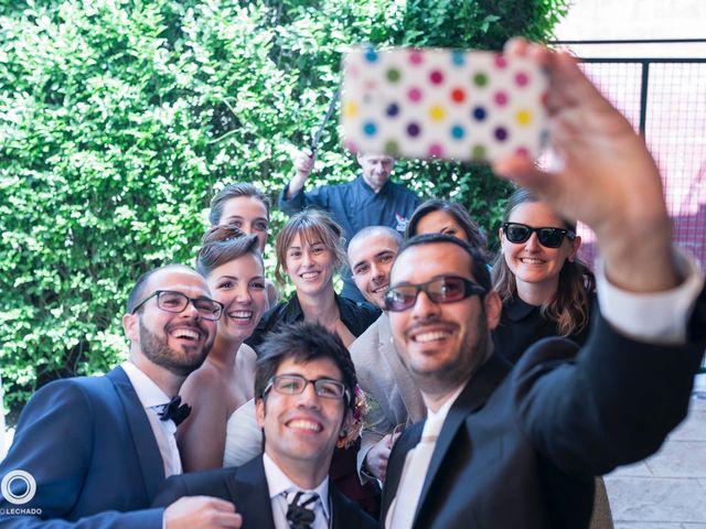La boda de Mayte y Ander en Huarte-pamplona, Navarra 44