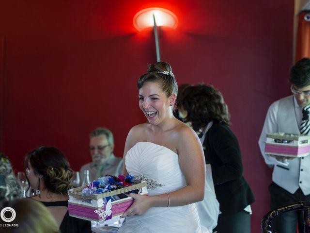 La boda de Mayte y Ander en Huarte-pamplona, Navarra 51