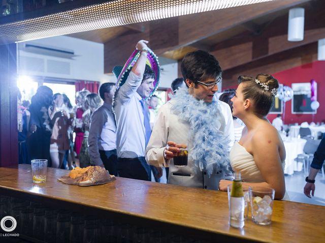 La boda de Mayte y Ander en Huarte-pamplona, Navarra 65