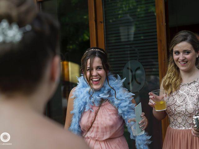 La boda de Mayte y Ander en Huarte-pamplona, Navarra 70
