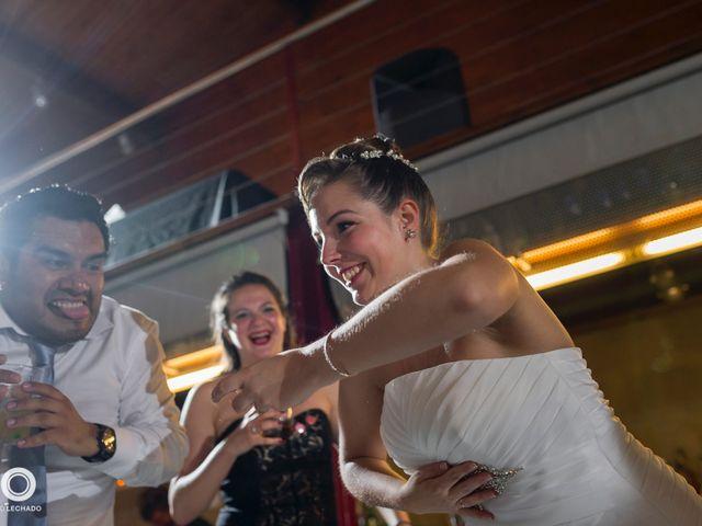 La boda de Mayte y Ander en Huarte-pamplona, Navarra 71