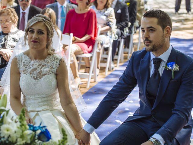 La boda de Ana y Alfonso