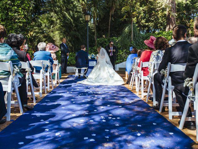 La boda de Alfonso y Ana en Córdoba, Córdoba 8