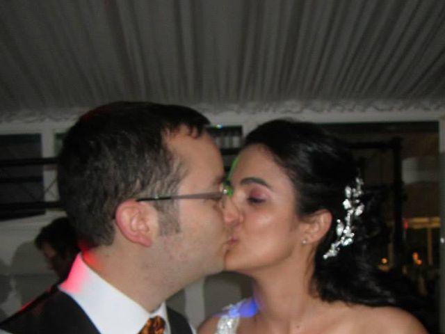 La boda de Laura y Israel en Vilallonga Del Camp, Tarragona 5
