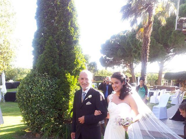 La boda de Laura y Israel en Vilallonga Del Camp, Tarragona 6