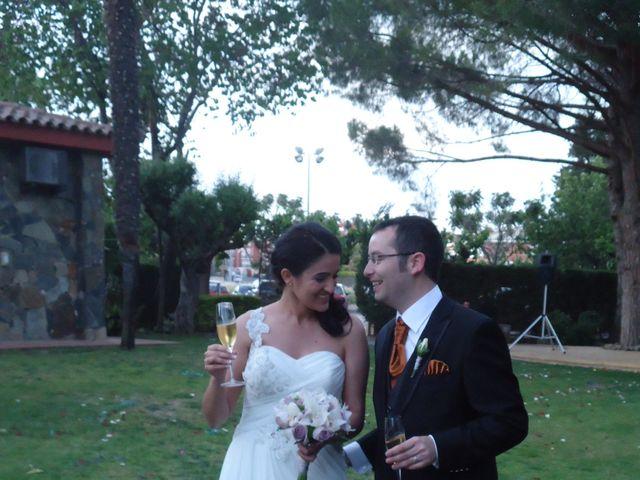 La boda de Laura y Israel en Vilallonga Del Camp, Tarragona 8