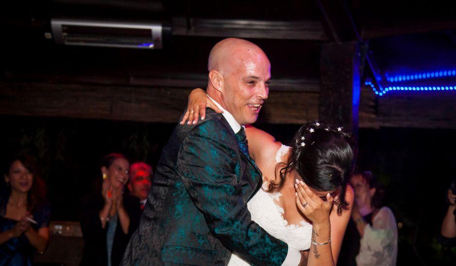 La boda de Jorge y Rocío en Aldea Del Fresno, Madrid