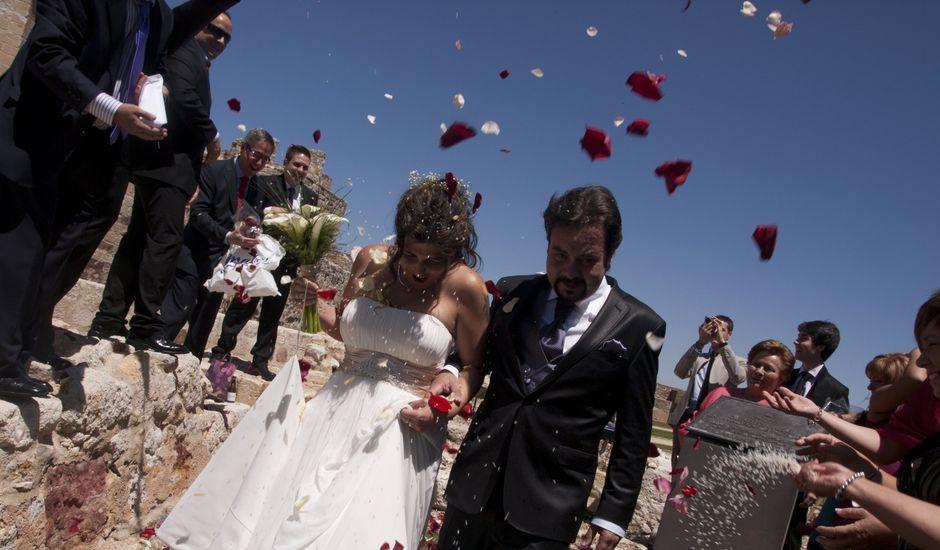 La boda de Patxi y Bea en Zamora, Zamora