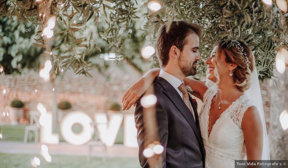 La boda de Javier y Maria en Castelló/castellón De La Plana, Castellón