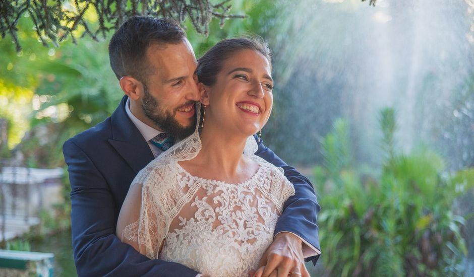 La boda de Ale y Ana en Ronda, Málaga
