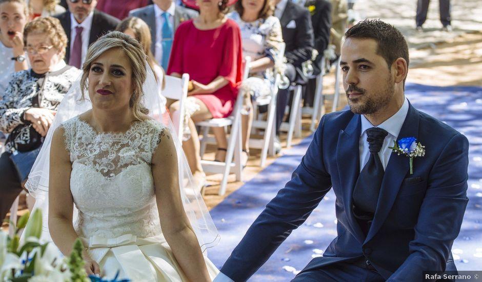 La boda de Alfonso y Ana en Córdoba, Córdoba