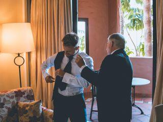 La boda de Linda y Luis 2