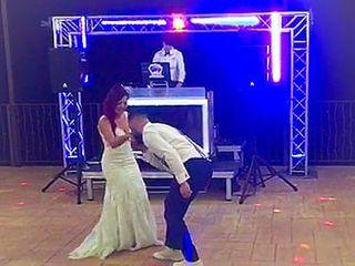 La boda de Arantxa y Pepe 2