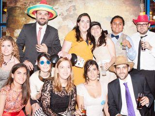 La boda de Laura y Nando 1