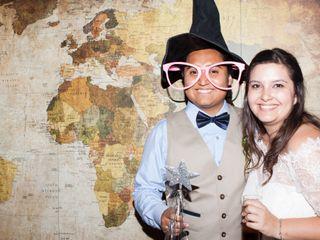 La boda de Laura y Nando