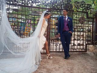 La boda de Jennifer y Adrián 3