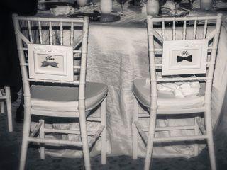 La boda de Ainhoa y Diego 2