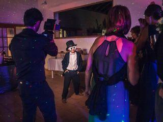 La boda de Ainhoa y Diego 3