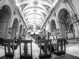 La boda de Annie y Vicente 2
