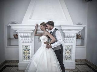 La boda de Annie y Vicente