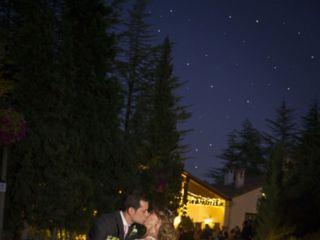 La boda de Isa y Jony 2