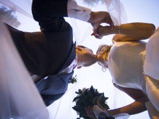 La boda de Isa y Jony 3