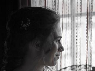 La boda de Pilar y Sebas 2