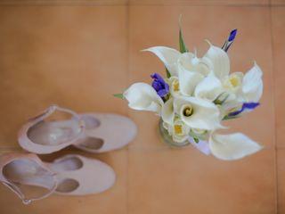 La boda de Paloma y Victor 1