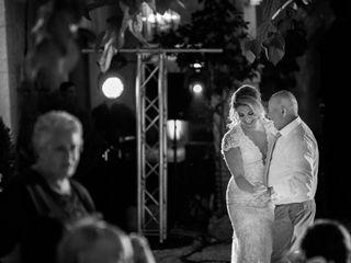 La boda de Natalie y Felix 2