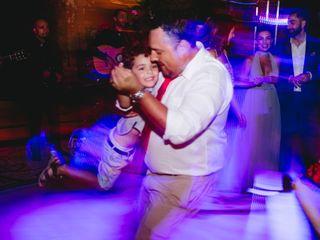 La boda de Natalie y Felix 3