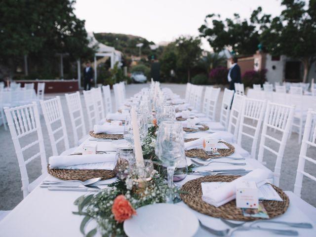 La boda de Juanma y Mónica en Rincon De La Victoria, Málaga 6