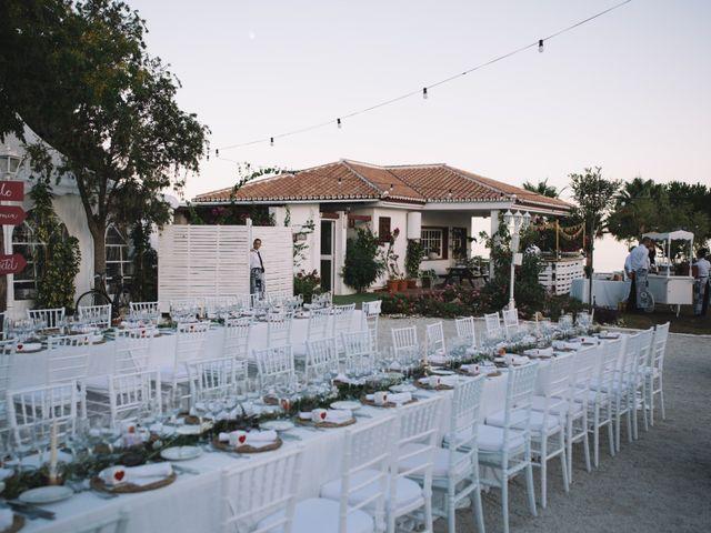 La boda de Juanma y Mónica en Rincon De La Victoria, Málaga 7