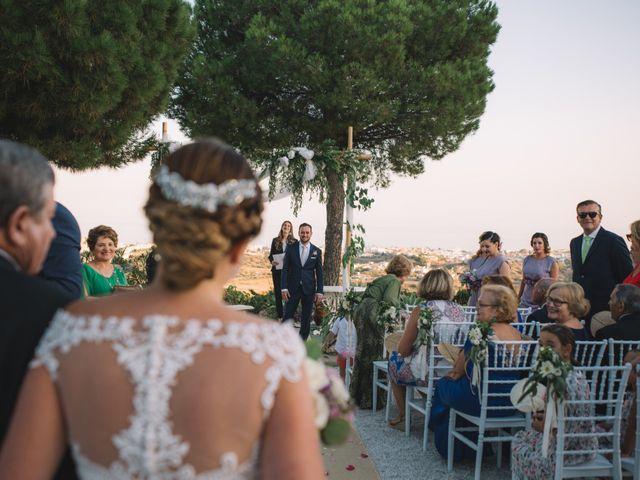La boda de Juanma y Mónica en Rincon De La Victoria, Málaga 9
