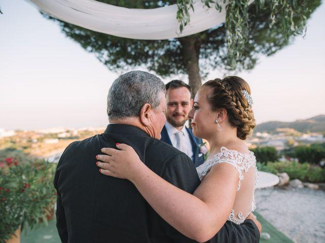 La boda de Juanma y Mónica en Rincon De La Victoria, Málaga 10