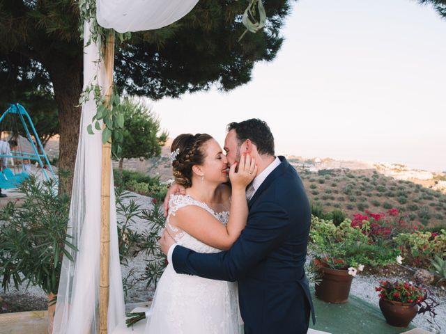 La boda de Juanma y Mónica en Rincon De La Victoria, Málaga 12