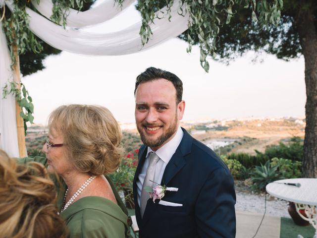 La boda de Juanma y Mónica en Rincon De La Victoria, Málaga 13