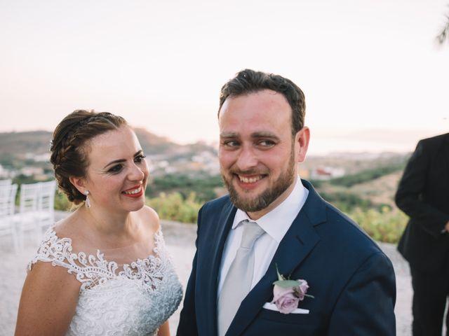 La boda de Juanma y Mónica en Rincon De La Victoria, Málaga 14
