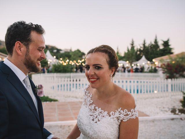 La boda de Juanma y Mónica en Rincon De La Victoria, Málaga 16
