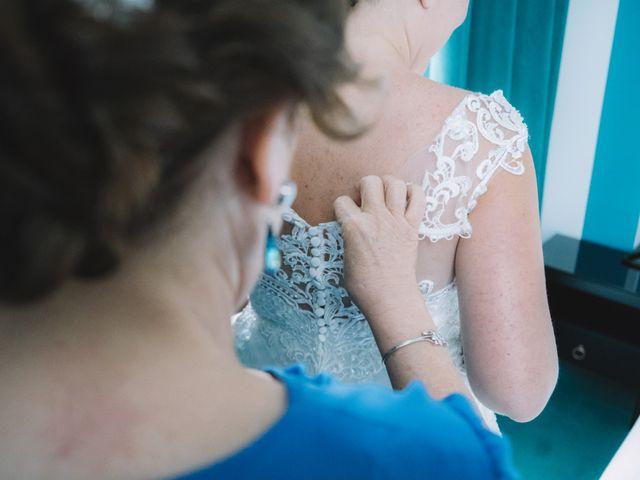 La boda de Juanma y Mónica en Rincon De La Victoria, Málaga 29