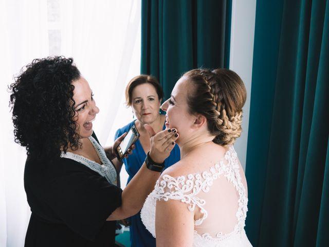 La boda de Juanma y Mónica en Rincon De La Victoria, Málaga 32