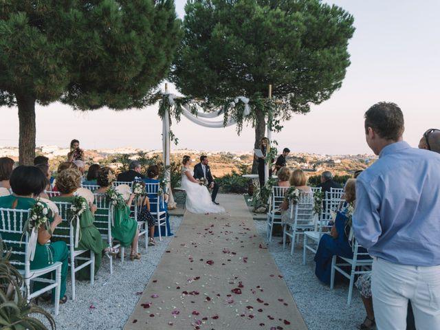 La boda de Juanma y Mónica en Rincon De La Victoria, Málaga 34