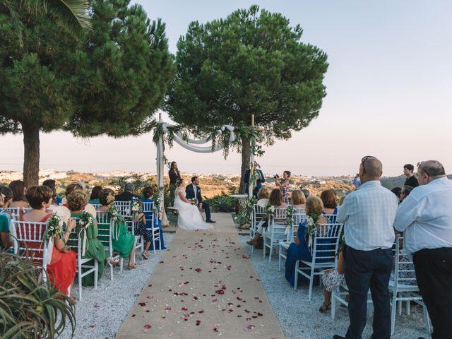 La boda de Juanma y Mónica en Rincon De La Victoria, Málaga 35