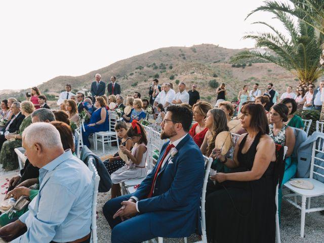 La boda de Juanma y Mónica en Rincon De La Victoria, Málaga 36