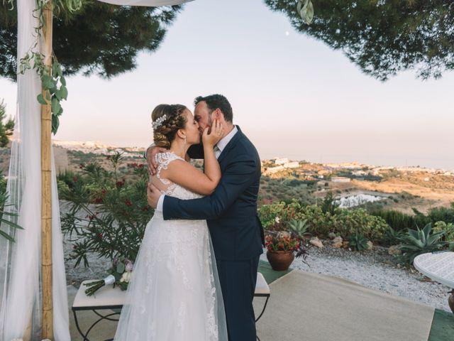 La boda de Juanma y Mónica en Rincon De La Victoria, Málaga 38