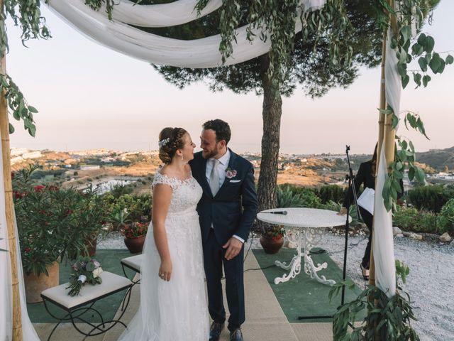 La boda de Juanma y Mónica en Rincon De La Victoria, Málaga 40