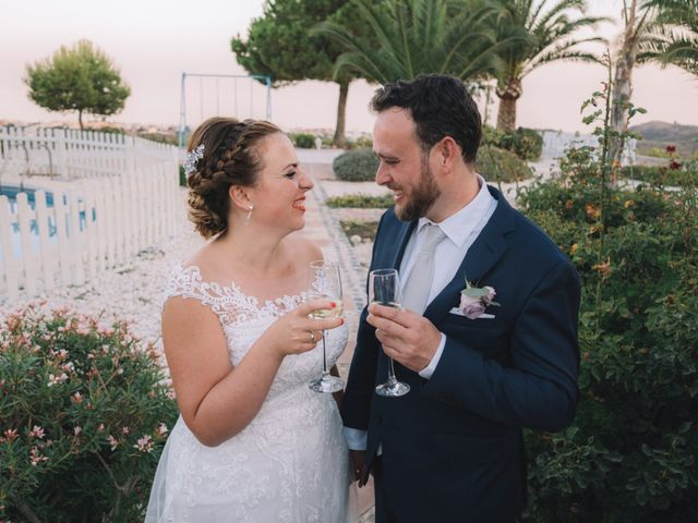 La boda de Juanma y Mónica en Rincon De La Victoria, Málaga 42