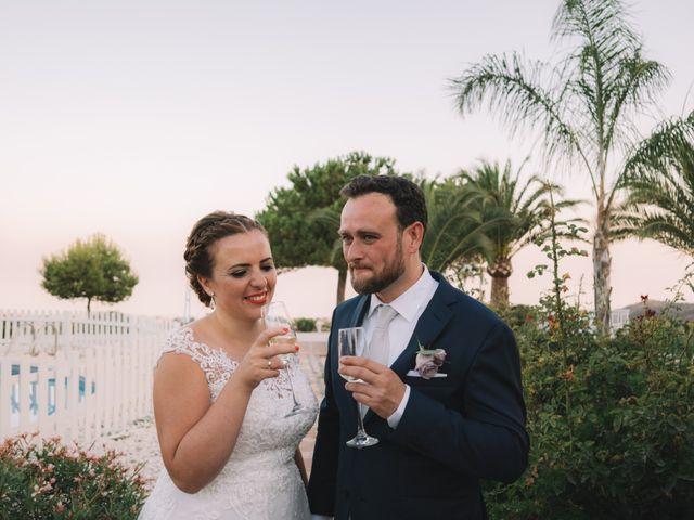 La boda de Juanma y Mónica en Rincon De La Victoria, Málaga 43