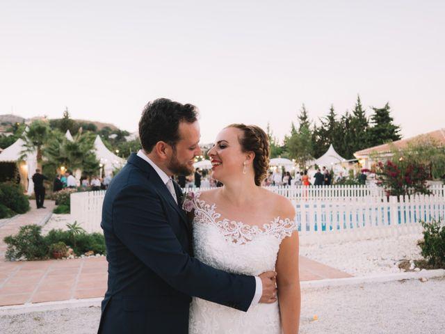La boda de Juanma y Mónica en Rincon De La Victoria, Málaga 44