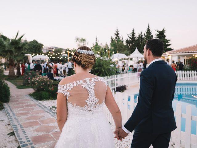 La boda de Juanma y Mónica en Rincon De La Victoria, Málaga 46